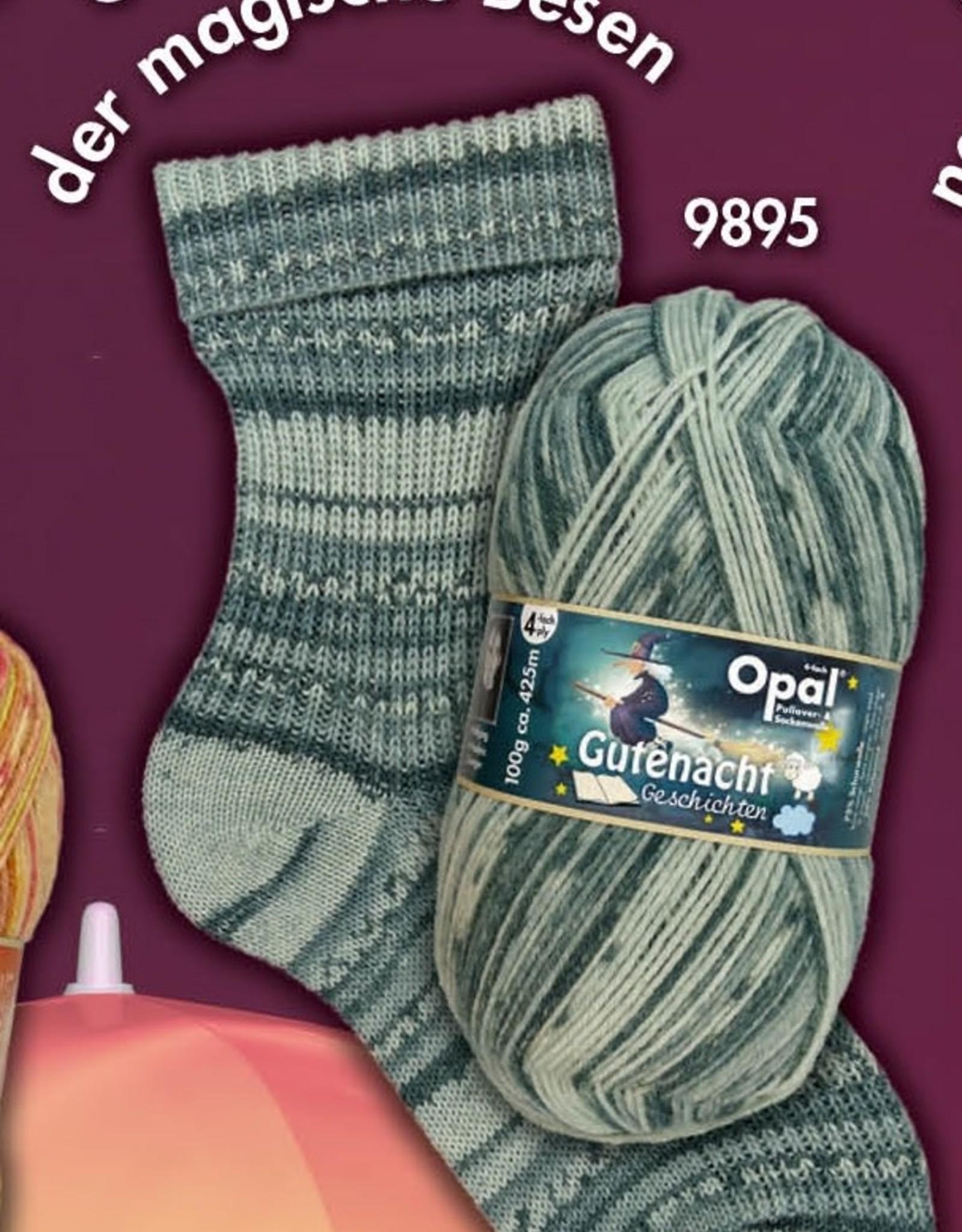 Opal - Gutenacht 9895