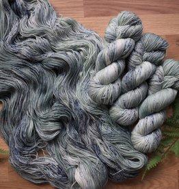 EOA - Prairie Sock - Dusty Miller