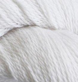 Cascade 220 Fingering - 8505 White