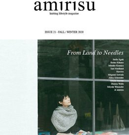 Amirisu n. 21