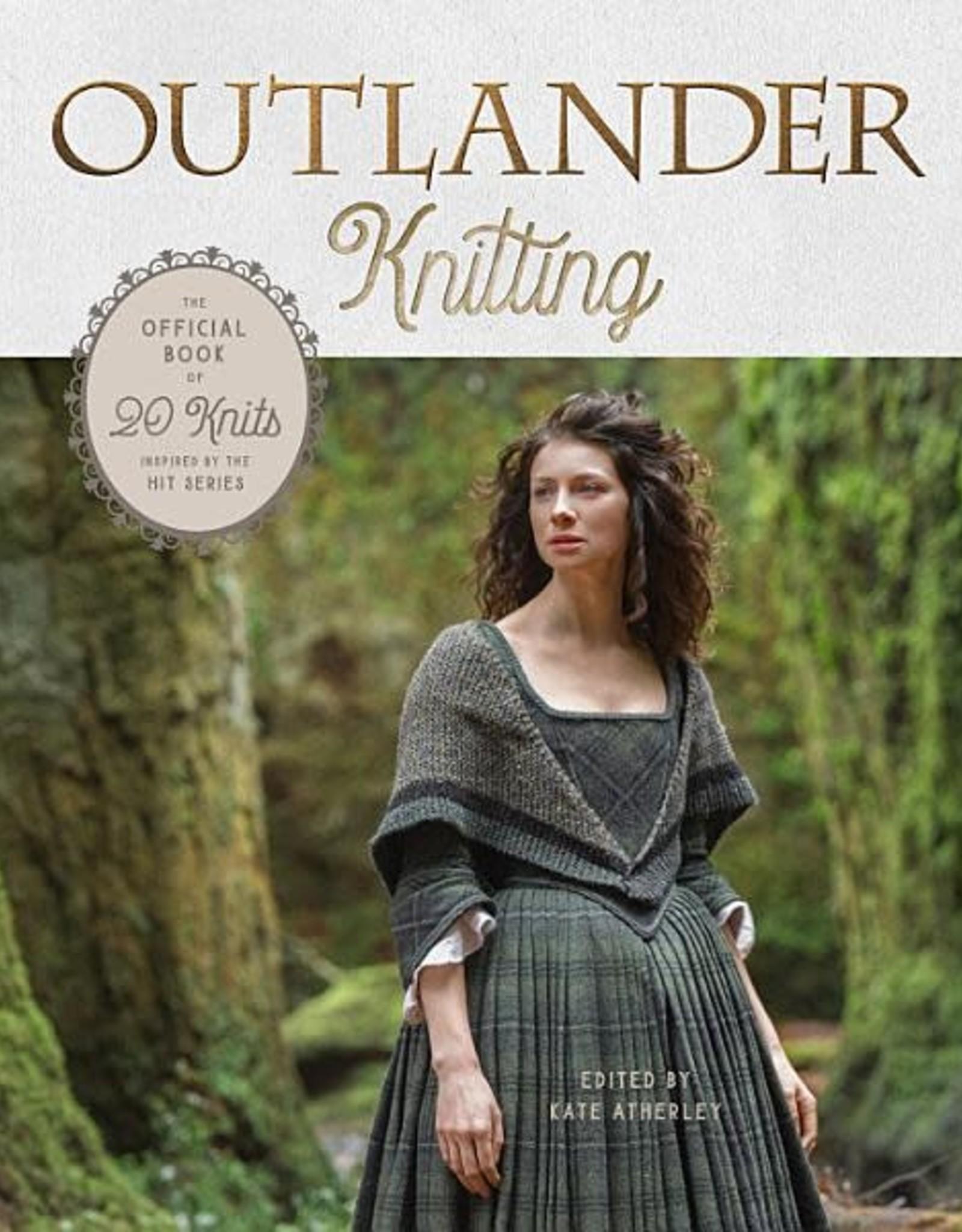 Book - Outlander Knitting