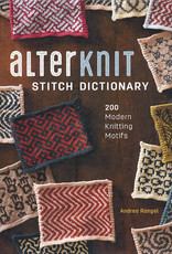 Book - Alterknit Stitch Dictionary