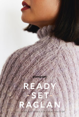 Book - Ready, Set, Raglan by Pom Pom Quarterly