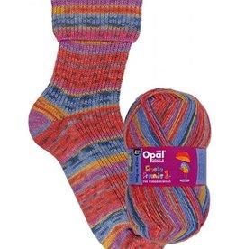 Opal Freche Freunde 2 - 9951