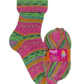 Opal Freche Freunde 2 - 9955
