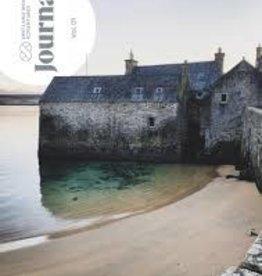 Book - Shetland Wool Adventures Journal Volume 1