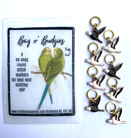 Firefly Notes - Bag O Budgies