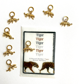 Firefly Notes - Tiger
