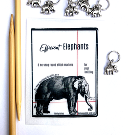 Firefly Notes - Efficient Elephants