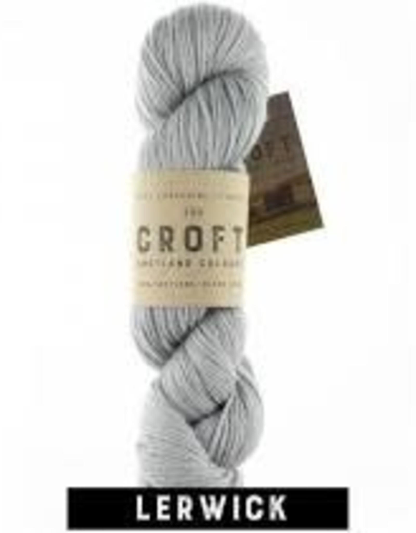 WYS WYS The Croft Aran - Lerwick 637