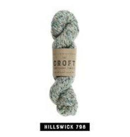 WYS WYS The Croft Aran - Hillswick 798