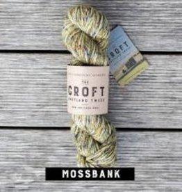 WYS WYS The Croft Aran - Mossbank 757