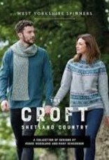 Book - The Croft Shetland Country