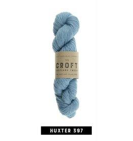 WYS WYS The Croft Aran - Huxter 397