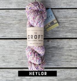 WYS WYS The Croft Aran - Heylor 754