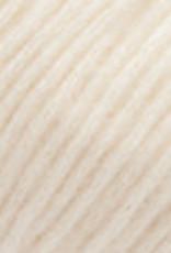 Katia Katia - Cotton Merino Aran - Off White 100