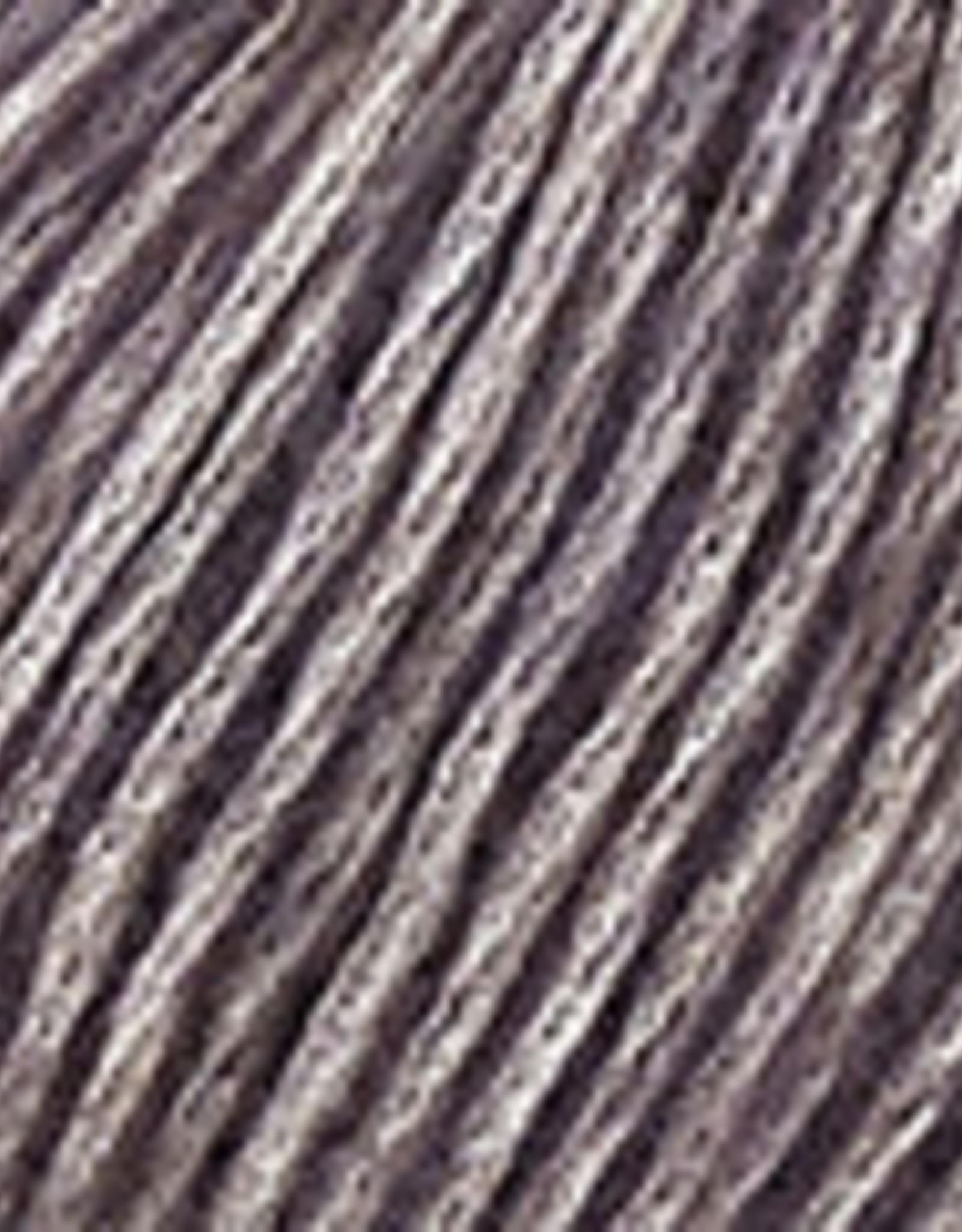 Katia Katia - Cotton Merino Aran - Aubergine 134