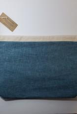 GinGin Handmade - Large - Turquoise