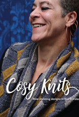 Book - Cosy Knits by Feller