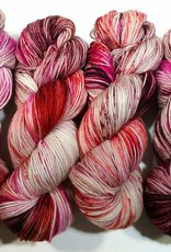 EOA - Prairie Sock - Hibiscus