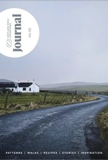 Book - Shetland Wool Adventures Journal Volume 2