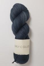 Emily Gillies Emily Gillies - Merino Sock 80/20 - Pavement