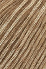 Katia Katia - Cotton Merino Aran - Signal Brown 138