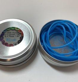 The Knitting Barber TKB Cords Light Blue