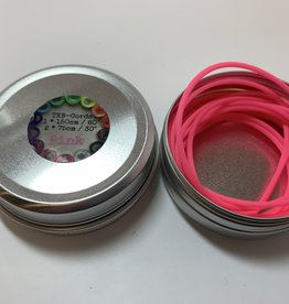 The Knitting Barber TKB Cords Pink