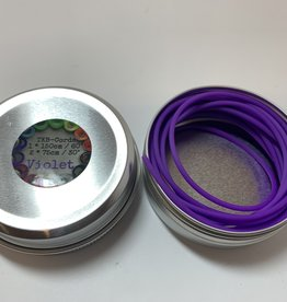 The Knitting Barber TKB Cords Violet