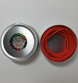 The Knitting Barber TKB Cords Red