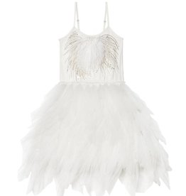 Tutu Du Monde Tutu Du Monde Decadent Dream Tutu Dress Milk
