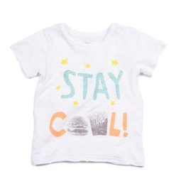 Egg by Susan Lazar Egg Boy's Damian Graphic Tee
