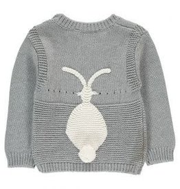 Stella McCartney Stella McCartney Baby Thumper Knit Bunny Sweater