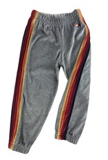Aviator Nation Aviator Nation Classic Velour Sweatpant
