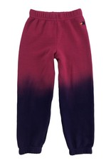 Aviator Nation Aviator Nation Faded Kids Sweatpants Rose/Purple