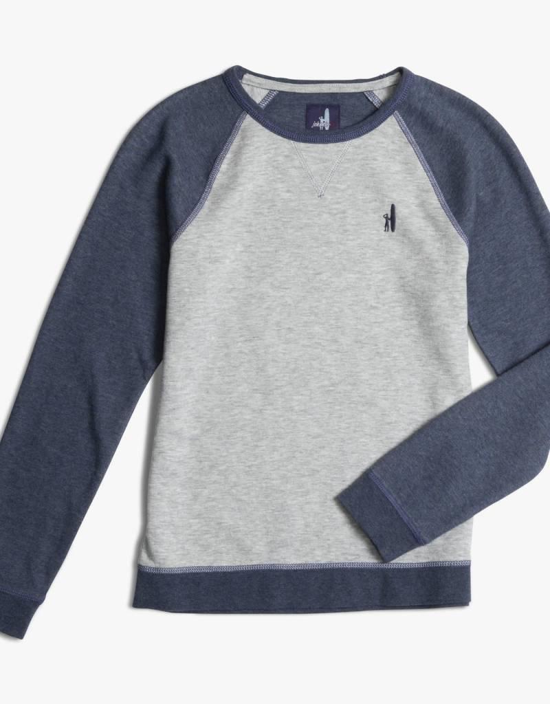Johnnie-O Johnnie-O Conor Pullover Sweatshirt