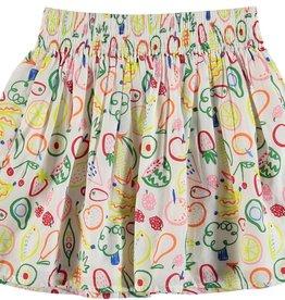 Stella McCartney Stella McCartney Girl's Printed Skirt