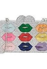Bari Lynn Bari Lynn X Elizabeth Sutton Acrylic Bag