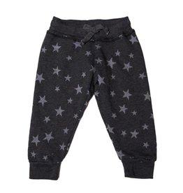 T2 Love T2 Love Cuffed Sweat Pant W/Back Pocket
