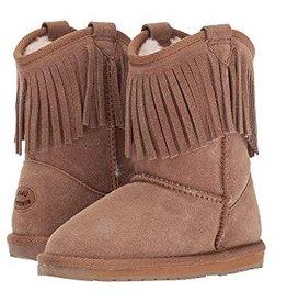 Emu Australia Emu Glaziers Fringe Boot