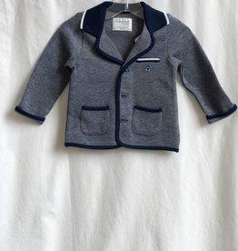Mayoral Mayoral Baby Boy High Waisted Jacket 1408