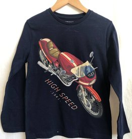 "Mayoral Mayoral L/s ""High Speed"" T-Shirt Orion"