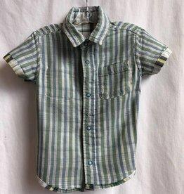 Bit'z Kids Bit'z Kids W Gauze Reversible Shirt