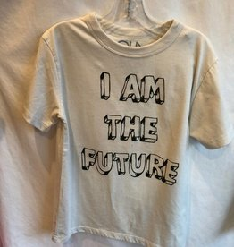 Chaser Chaser Boy's Future Tee