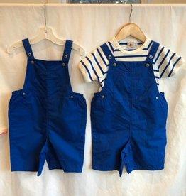 Petit Bateau Petit Bateau Baby Boy Overall
