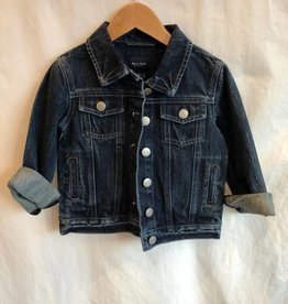 Blu & Blue Blu & Blue Toddler Jacket