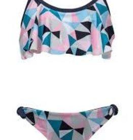 Snapperrock Snapper Rock Flounce Bikini