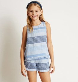 Bella Dahl Bella Dahl Girl's Easy Flowy Shorts