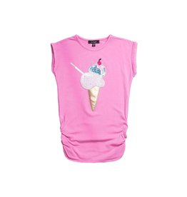 Imoga Imoga Annie Tunic-Ice Cream Candy
